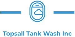 Topsall Tank Wash Inc Logo